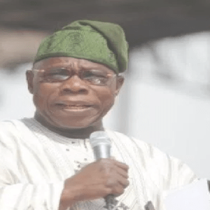 Obasanjo's Full Speech as his Movement adopts African Democratic Congress party