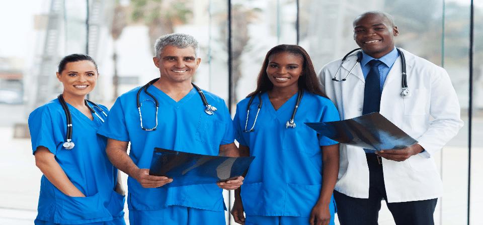 Partner for Roll-out of Medcera Healthcare Solution