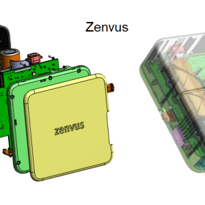 Zenvus Imaging System [Photos]