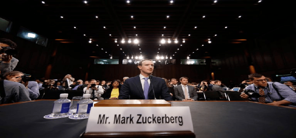 No Person or Government Can Effectively Regulate Facebook