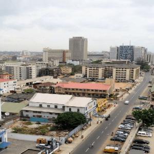 Lagos Housing Market Size