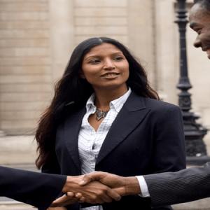 That Business Needs Partnership to Grow