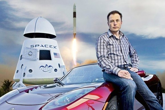 Tesla vs SpaceX: Which is a Harder Business to Run?