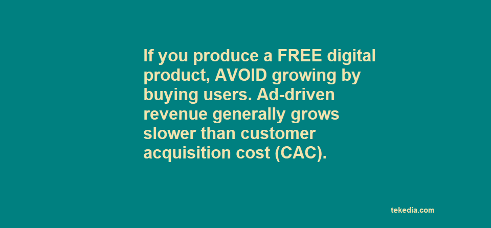 Do Not Buy Users for a FREE Digital Product in Nigeria