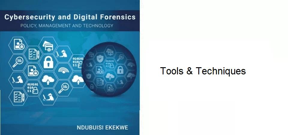 17.4 – Tools & Techniques