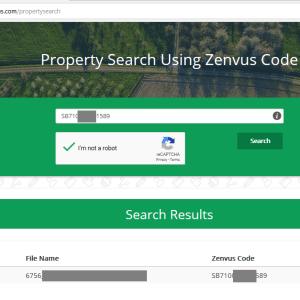 Zenvus Unveils Public Property Search for Farms and Farmlands