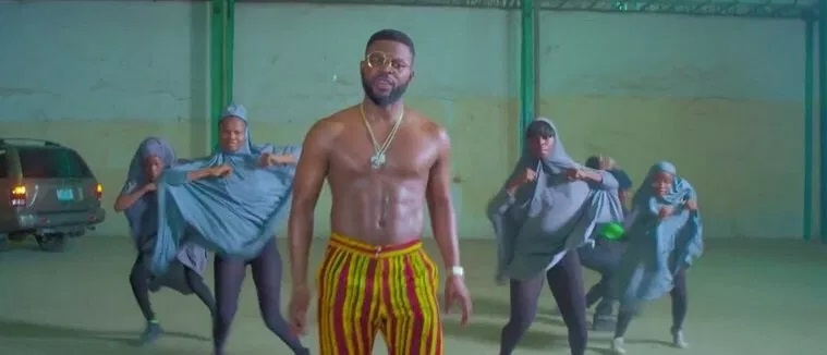 """""""This is America"""" Rules Grammy, """"This is Nigeria"""" Wins Our Conscience [Videos]"""