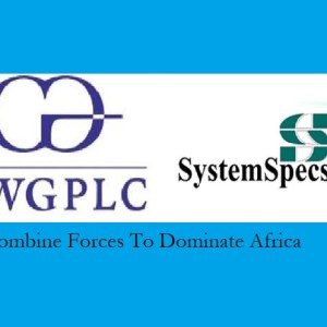"""CWG Plc Should """"Merge"""" With SystemSpecs"""