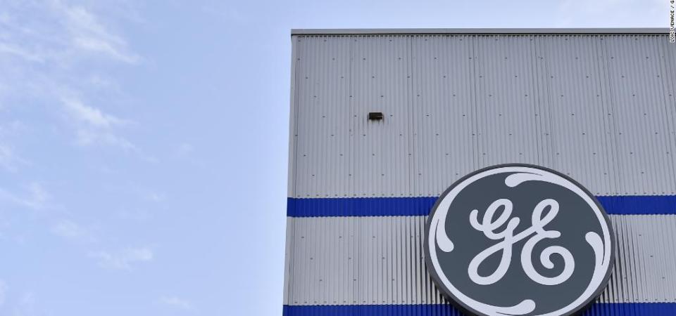 Dow Cuts GE; GE Management Factory Needs New Tutors