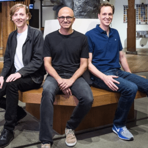 Why Microsoft Bought GitHub for $7.5 Billion