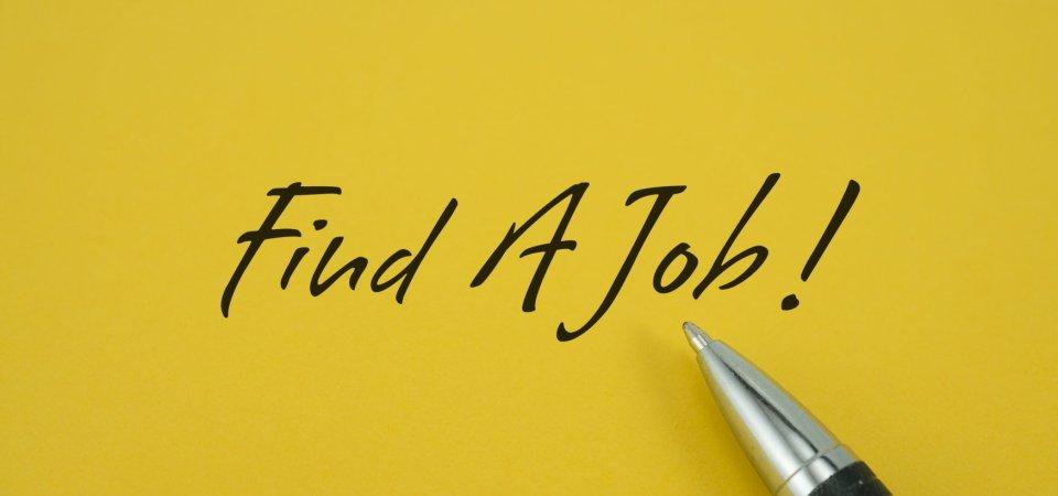 Nigerian Graduates, Go and Find a Job First!