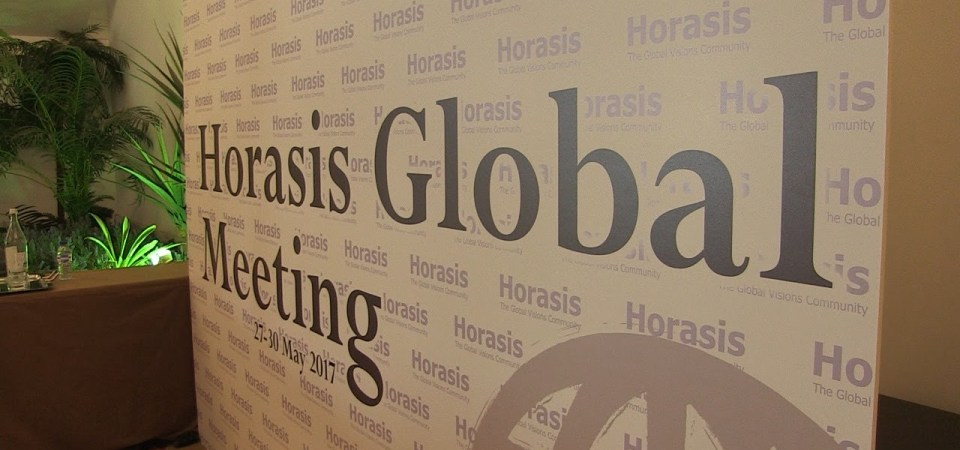 Just Accepted Horasis Global Meeting Invitation, co-hosted by Portuguese Government