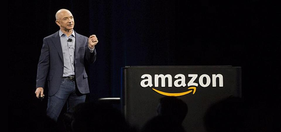 Amazon Advertising's One Oasis Strategy