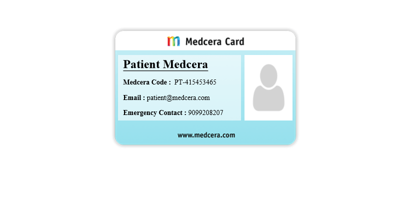 Medcera Raised Capital Today – Prepare for your Medcera Patient Card