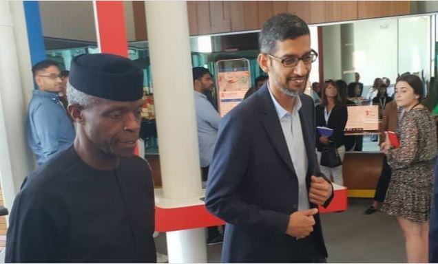 The Brilliance of Google Nigeria, Twilight for Nigerian Telcos