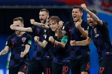 Business Lessons From Croatia's Football Call To Mission