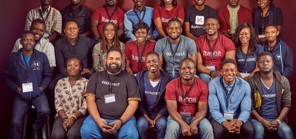 Honeywell Group Lagos Launches An Accelerator Itanna, Investing $25,000 Per Startup