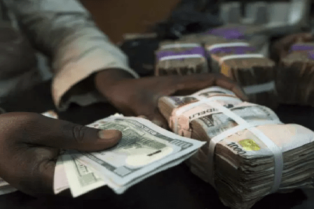 Naira Value Will Appreciate in Coming Months against U.S. Dollar