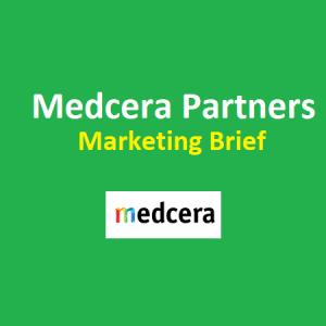 Medcera Partner Marketing Brief [Video]