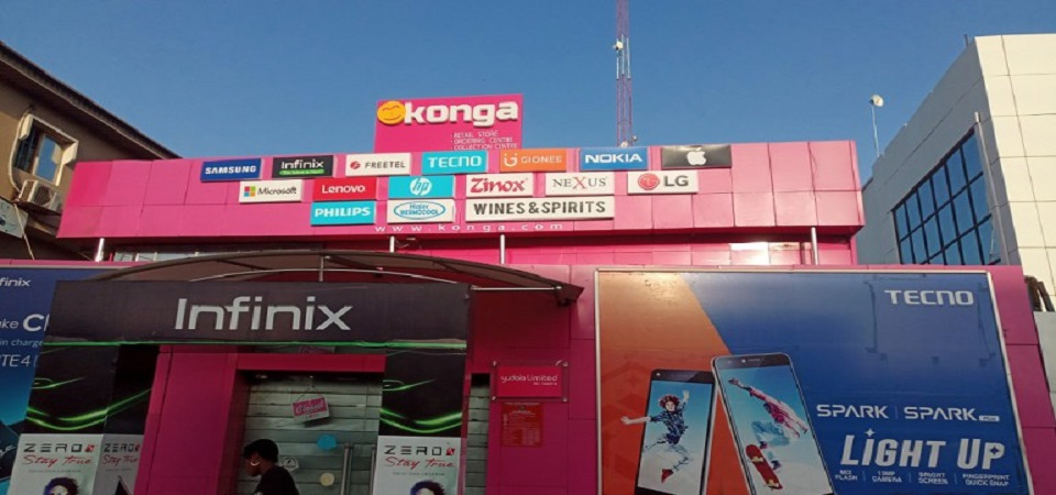 Zinox Bought Konga for less than $32.4 million, Naspers Documents Show