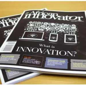 "African Innovator Magazine Calls Dr. Ndubuisi Ekekwe ""A Doctor of Innovation"""