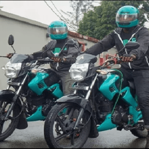 Bike Hailing Service in Nigeria –  The Mistakes of the Startups Involved