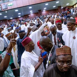 Breakdown of Proposed 2019 Nigeria Budget by President Buhari