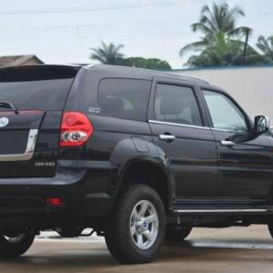 The Nigerian Auto Industry As Component for National Prosperity