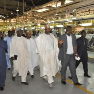 Innoson Motors and Bayero University Kano Set to Manufacture Ventilators for Nigeria