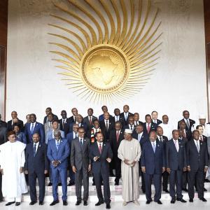 Toward Africa 2.0