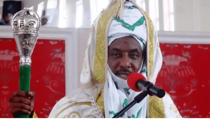 Kano State Dethrones Emir of Kano, Alhaji Muhammadu Sanusi