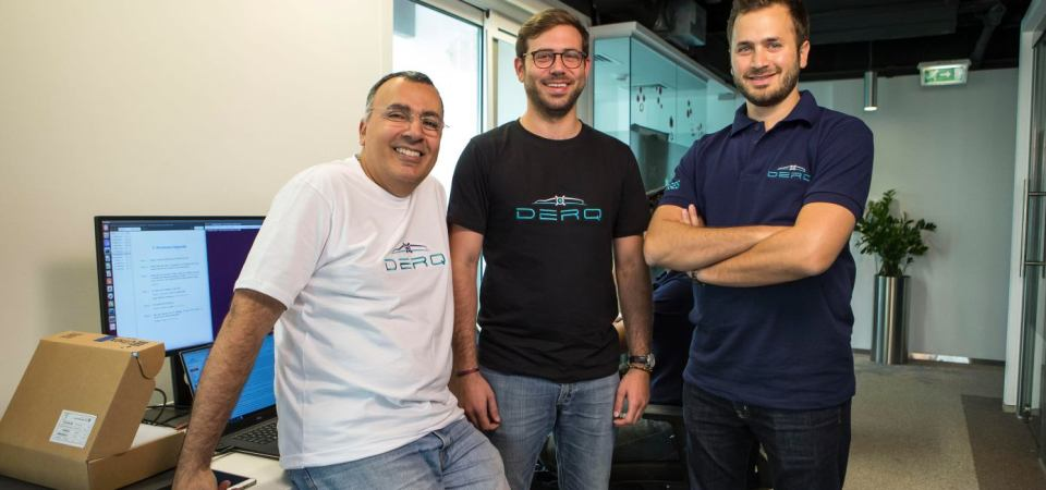 Derq is Using AI to Prevent Road Accidents