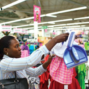 In Africa, household consumption isexpectedto reach $2.5 trillion by 2030