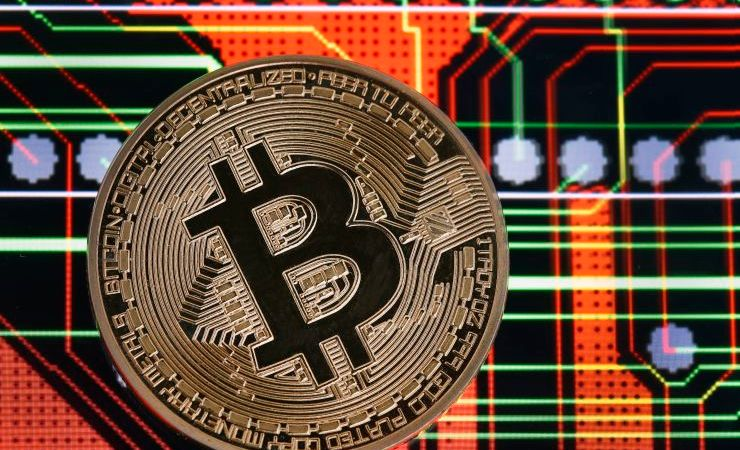 Bitcoin, Gold – Gainers from the Middle-East Chaos