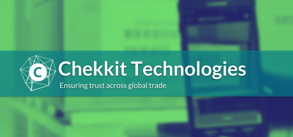 Nigeria's Chekkit Technologies is Providing Modern Anti-counterfeiting Services