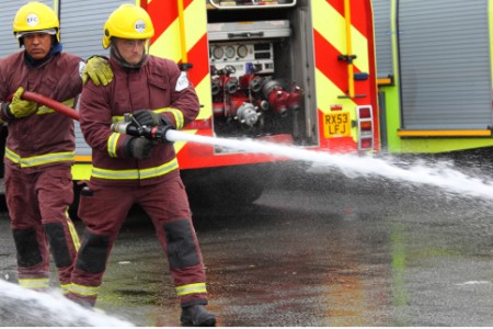 The Peril of Fire-Brigade Approach in Business