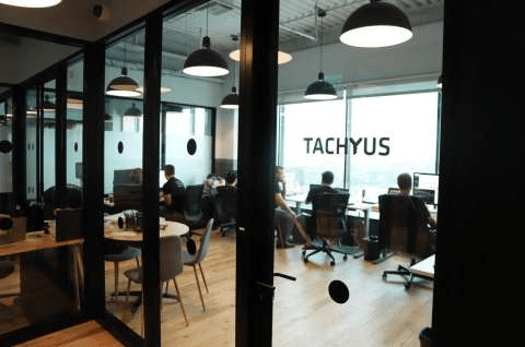 Tachyus Is Disrupting Oil and Gas Production with Smart Technology