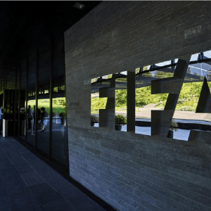 African Football FIFA World Rankings Update 2019