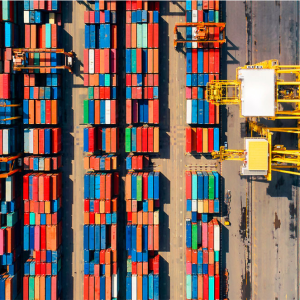 How TradeLens Will Transform Global Shipping
