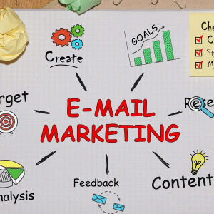 Why Email Marketing Is Important for Your Small Business Growth