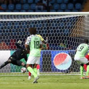 My Personal Reflections on the African Cup of Nations
