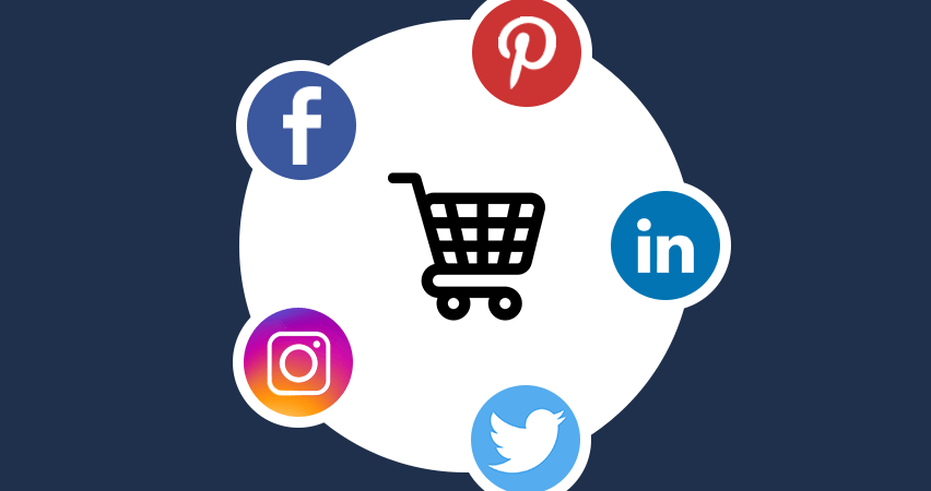 The Paradigm Shift of Social Media Sites to Social E- Commerce Sites