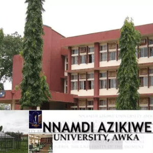 Join Me At Nnamdi Azikiwe University Awka – Oct 25 for A Major Lecture on Leadership