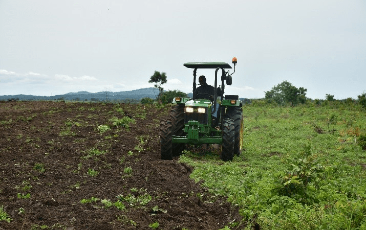 The Challenge Ahead of Dry Season Farming in Nigeria