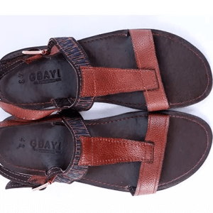 The Mission of Moyosola Iwashokun, Industrial Chemistry Graduate Turned Shoemaker