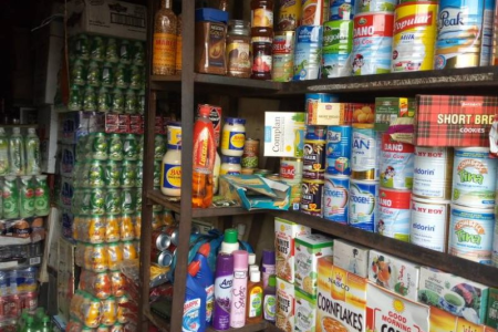 The Rise and Rise of Container Shops in Nigeria