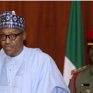 Buhari Inaugurates A New Economic Team