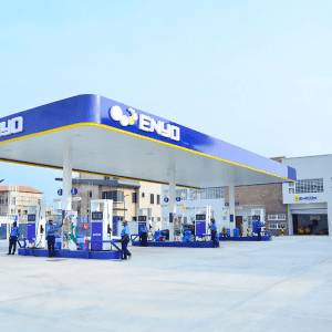 Enyo Retail and Supply is Deploying Tech to Transform Fuel Marketing in Nigeria