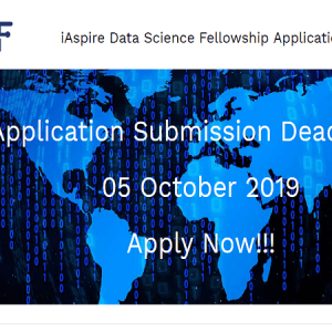 iDAF launches iAspire Data Science Fellowship Program in Nigeria