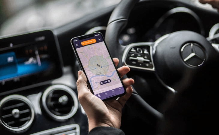 BOLT Improves Ridesharing Trust with ID Verification in Nigeria